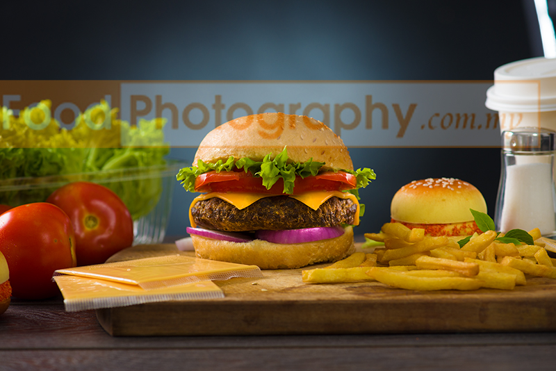 ... Professional Product Photographer located in Kuala Lumpur and Petaling: www.foodphotography.com.my/portfolio/cheese-burger-photography